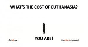 Euthanasia Demotivational...