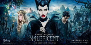 Breaking the Curse – Maleficent Review