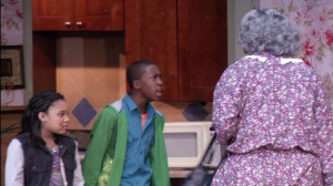 ... Aunt Bam by her side, Madea uses her unique wit and wisdom for