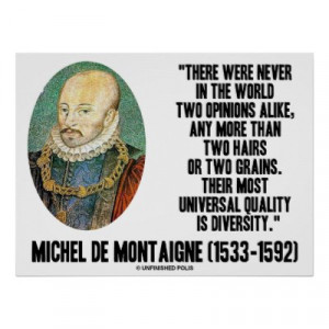 Montaigne Quotes On Writing
