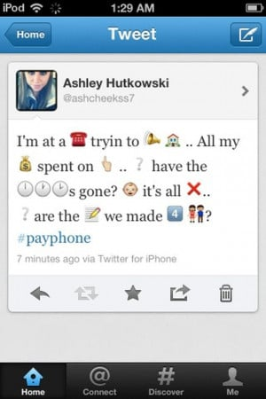 Most Interesting Things With Emojis