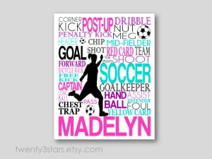 Soccer Quotes ...