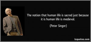 More Peter Singer Quotes
