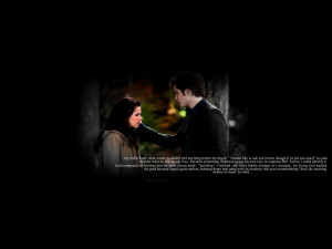 New Moon Quote Wallpaper Twilight Series 7276528 1920 1200jpg Picture
