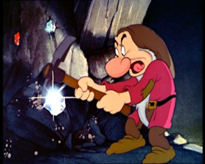 Best Quote by a Character Contest: Round 11 - Grumpy (Snow White ...