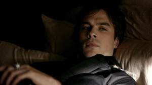 The Vampire Diaries Ian Somerhalder