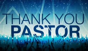 Pastor Appreciation Video 2012