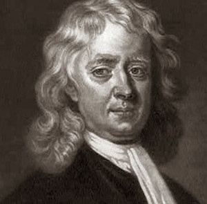 "... it is by standing on the shoulders of Giants."" Sir Isaac Newton"