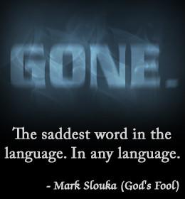 Losing Someone Quotes