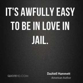 Jail Love Quotes