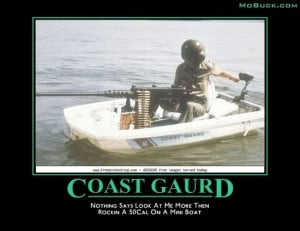 thought it might be the Coast Guard but maybe the pilot likes log ...