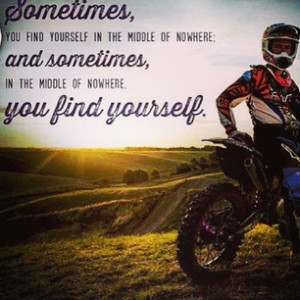 Motocross Quotes For Couples. QuotesGram