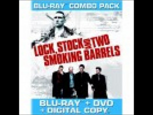 Lock, Stock and Two Smoking Barrels: Quotes