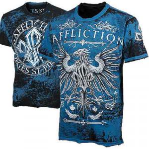 Gsp Affliction Authentic Shirt