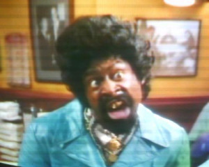 Jerome's in tha house, watch your mouth!!