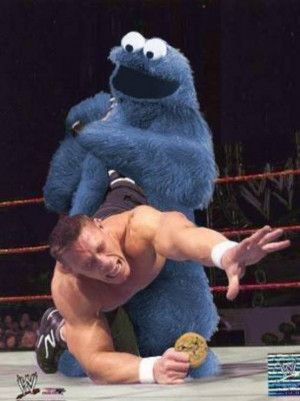 Funny wrestling pictures