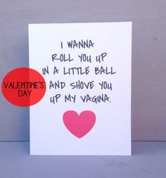 ... quotes, romantic card, anniversary card, greeting card, funny card