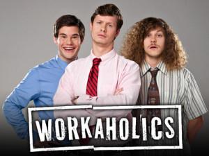 Workaholics tv show photo