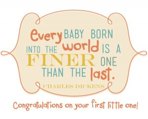 Welcome New Baby Boy Quotes