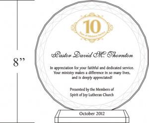 Wording For Pastor Appreciation Invitations – Ajilbab.Com.