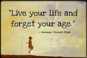 Age Image Quotes And Sayings