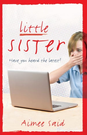 Little Sister by Aimee Said