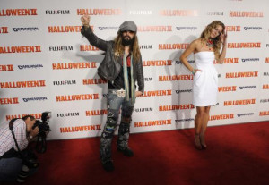 halloween rob zombie quotes