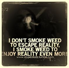 This is why i really do it #weedplant #weed More