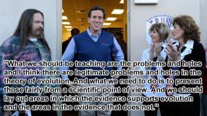 Ten Craziest Rick Santorum Quotes