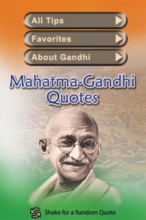 Tags : quotes , gandhi , gandhi inspirational quotes