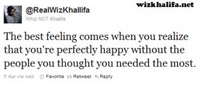 wiz khalifa twitter quote 300x124 Wiz Khalifa Quotes