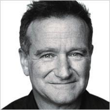 ... Pundik (lead vocalist of New Found glory; Lastt: Robin Williams