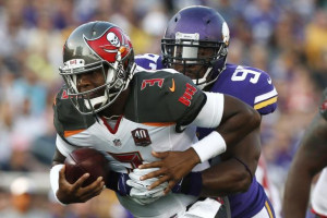 Buccaneers vs. Vikings: Postgame Grades, Notes and Quotes for Tampa ...