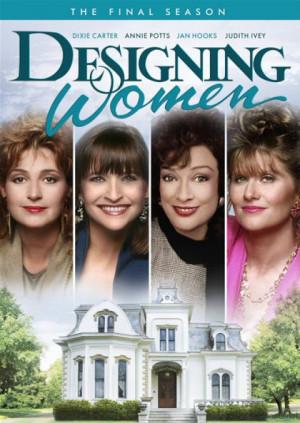 Designing Women: Season 7