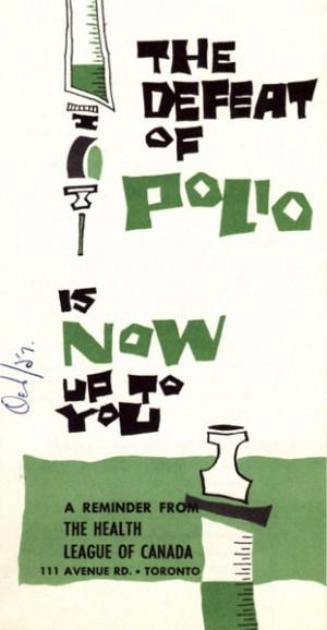 Polio Vaccine History