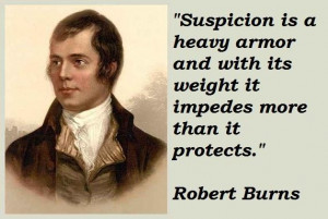 Robert burns famous quotes 3