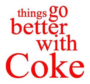 Tonawanda Coca-Cola is not Tonawanda Coke