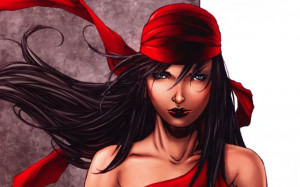Alpha Coders Wallpaper Abyss Comics Elektra 175648