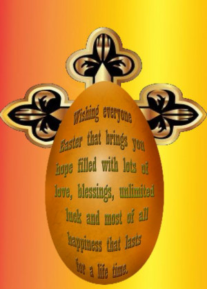 Easter Quotes & Sayings