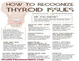 Most Common Signs That You May Have A Thyroid Disease