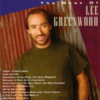 Lee Greenwood's Profile