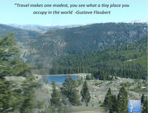 great quote picture of yellowstone np