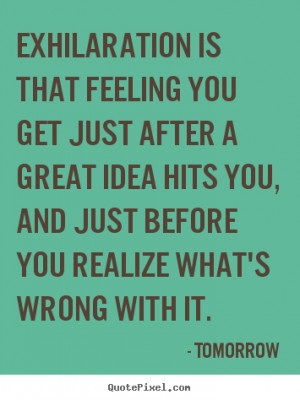 tomorrow more inspirational quotes motivational quotes life quotes ...