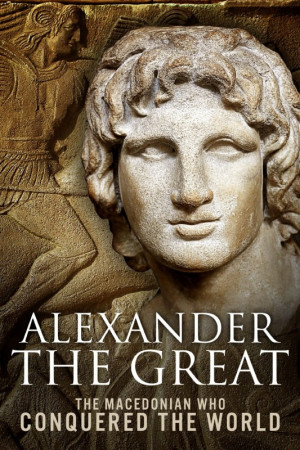 Alexander the Great, reflecting on his friends degenerating into sloth ...