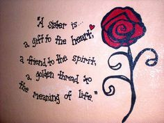 Sister Quotes (FREE!) for Android