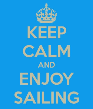 Salty Sayings and Other Famous Sailing Quotes