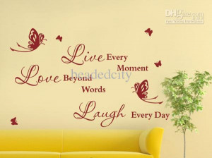 quotes about butterflies and love