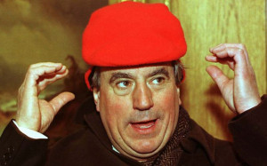 Terry Jones - 30 great one-liners