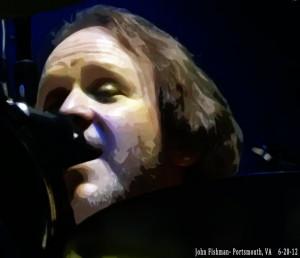 Jon Fishman Pictures