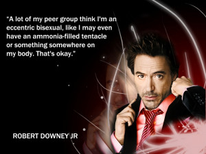 quotes robert downey jr 1024x768 wallpaper Superstar Robert Downey Jr ...